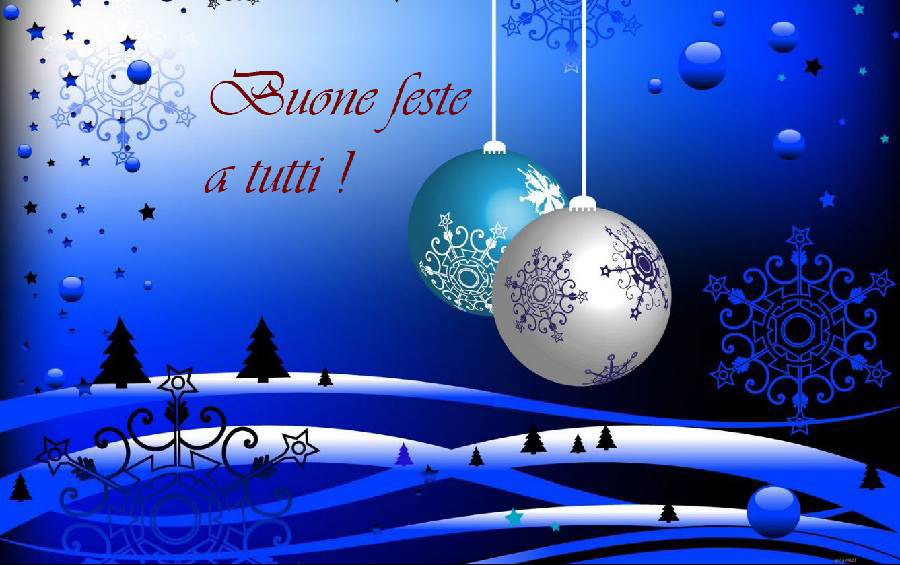 Auguri di Buone Feste!!! » UIC Ancona